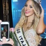 1 Anissa Marie Cunha Miss Itajaí 2017