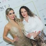 13- A coordenadora do Miss Itajaí 2017 Danny Reis e Filipa Carvalho da Bella Catarina Pães e doces