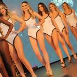 19- O desfile das candidatas contou com a coreografia de Nivaldo Varella da Mega Model Camboriú 1