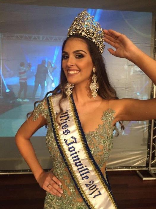 Candidata al miss santa cruz bolivia grisell molina - 3 7