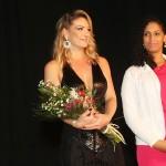 8 - Thalyta Ern foi homenageada como uma das madrinhas solidariedade da Associação Cancer com Alegria