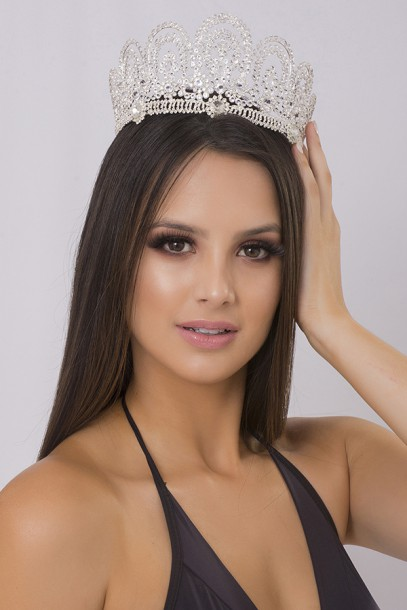 MISS CRICIÚMA 2018 - JULIA MORAES