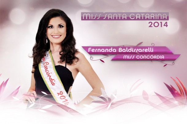 Miss Concordia 2014