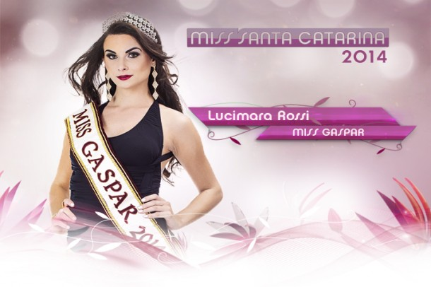 Miss Gaspar 2014