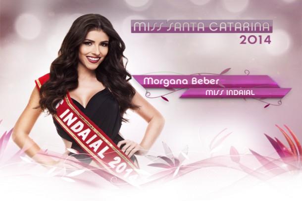 Miss Indaial 2014
