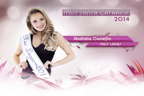 Miss Lages 2014