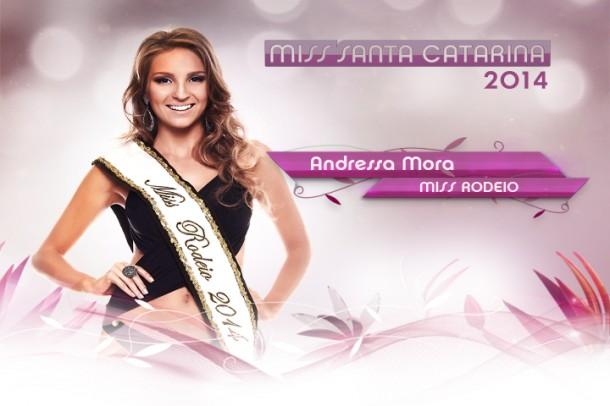 Miss Rodeio 2014