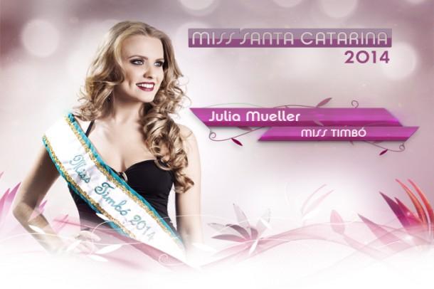 Miss Timbo 2014